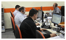 Equipo comercial de Infowork mayorista de informática
