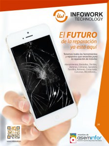 El Futuro de la Reparación