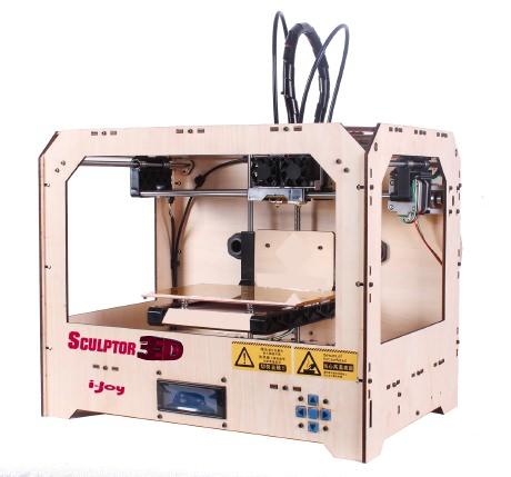 Impresora 3D iJoy