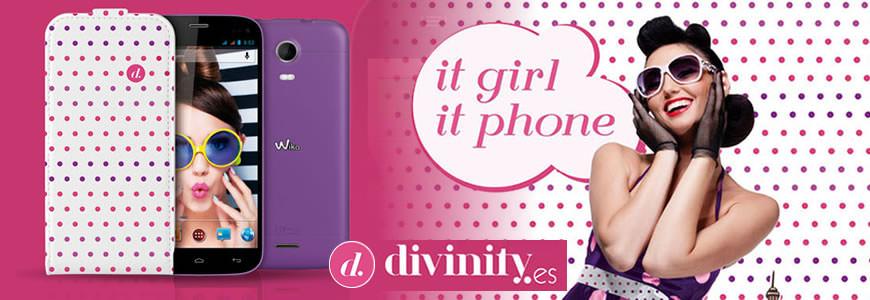 Divinity itPhone