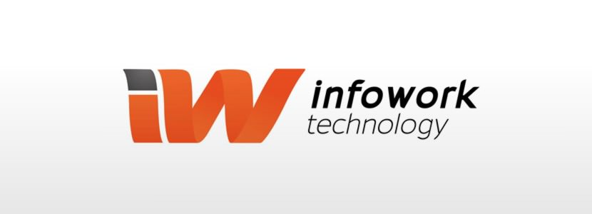 Logotipo Infowork