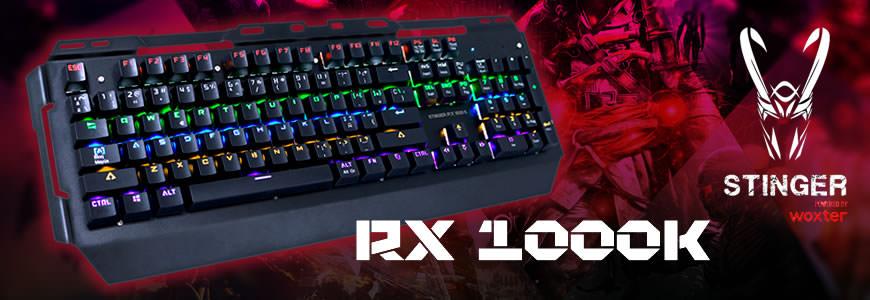Woxter Stinger RX1000K