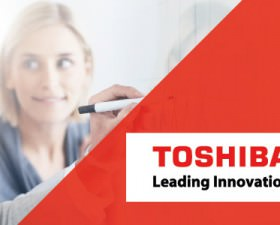 Formacion TOSHIBA