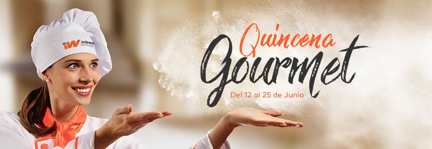 Quincena Gourmet