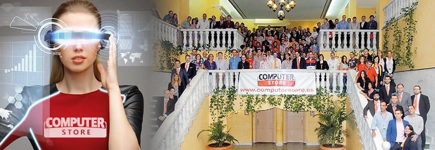 III Convencion Computer Store