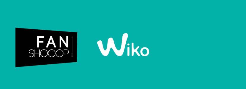 Wiko Fanshooop