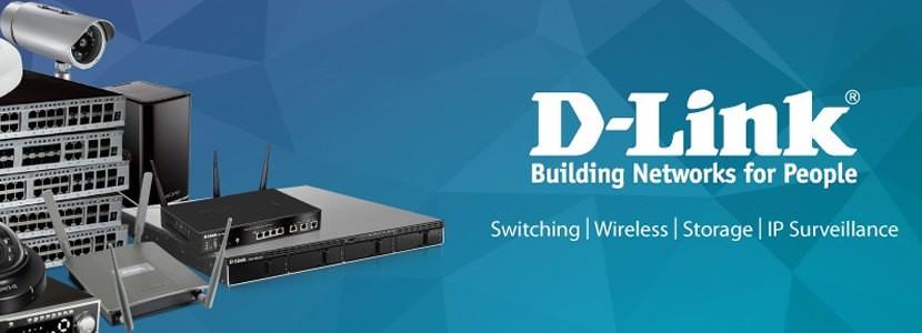 D-Link Infowork 2016