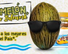 No seas melón